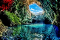 The Bat Caves of St. Lucia  5337